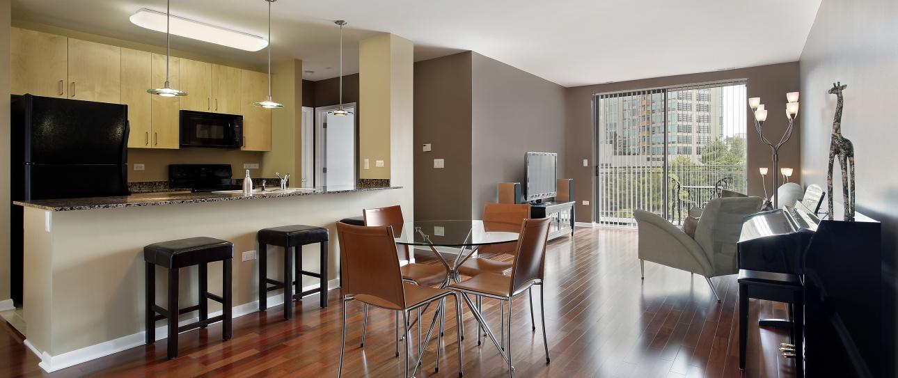 Residential Hardwood Floors